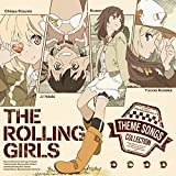 THE ROLLING GIRLS The Rolling Girls - Theme Songs Collection [Japan CD] PCCG-1450