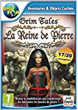 Grim Tales : la reine de pierre