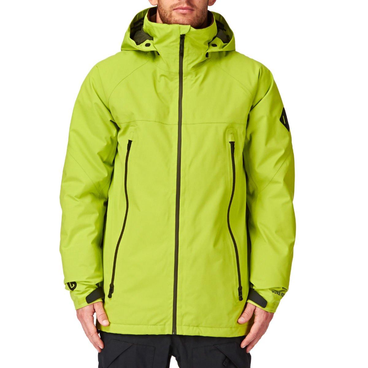 Burton Ether Snow Jacket – Venom jetzt bestellen