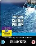 Captain Phillips [Reino Unido] [Blu-ray]