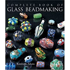 Glassblower.Info - The Complete Book of Glass Beadmaking