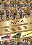 Papier Cadeau: Fauna