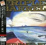Triple Barrel(紙ジャケット仕様)