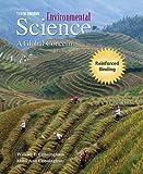 Environmental Science: A Global Concern (NASTA Hardcover Reinforced High School Binding) (0077226364) by Cunningham,William