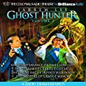 Jarrem Lee - Ghost Hunter: A Radio Dramatization
