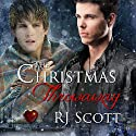 The Christmas Throwaway Audiobook by RJ Scott Narrated by Sean Crisden
