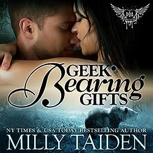Geek Bearing Gifts Audiobook