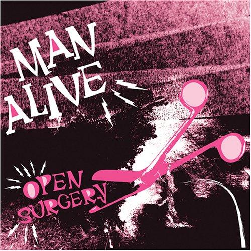 Man Alive-Open Surgery-CD-FLAC-2005-NBFLAC Download