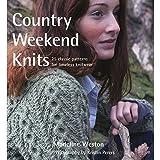 """Country Weekend Knitsvon """"Madeline Weston"""""""