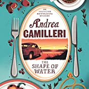 The Shape of Water: Inspector Montalbano, Book 1 | Andrea Camilleri