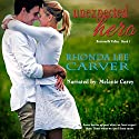 Unexpected Hero: Buttermilk Valley, Book 1 Audiobook by Rhonda Lee Carver Narrated by Melanie Carey