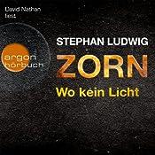 Zorn: Wo kein Licht | Stephan Ludwig