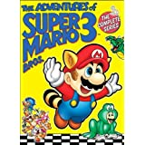 The Adventures of Super Mario Bros. 3: The Complete Series ~ Artist Not Provided