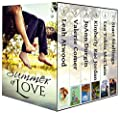Summer of Love: Six Christian Romance Novels by Beloved Contemporary Authors