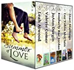 Summer of Love: Six Christian Romance...