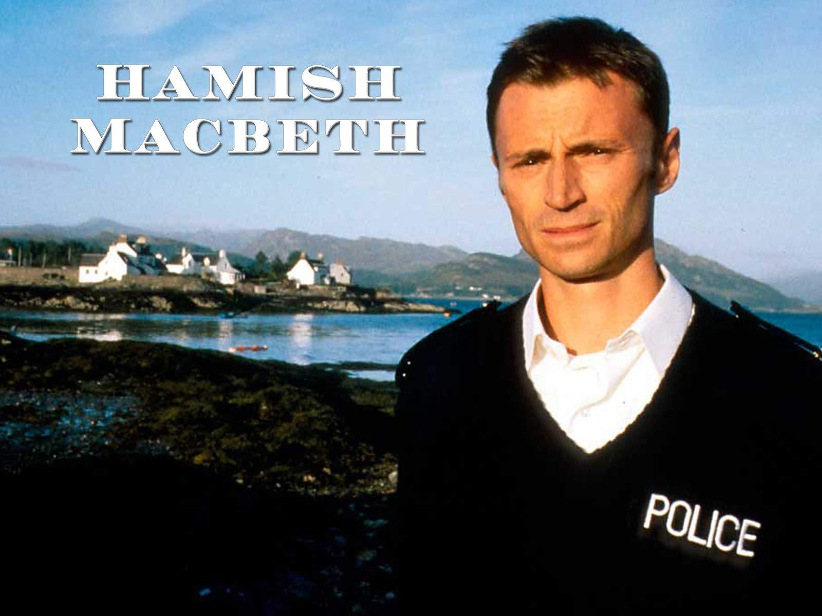 Hamish Macbeth on Amazon Prime Video UK