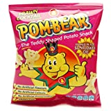 Pom Bear Prawn Cocktail 36x19g