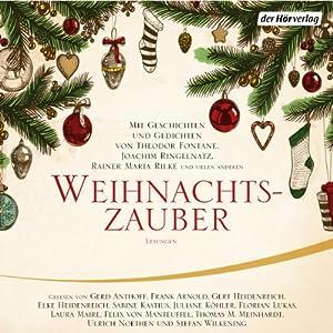 Weihnachtszauber Hörbuch