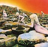 Led Zeppelin - Houses Of The Holy Limited Celebration Day Version [Japan LTD CD] WPCR-14847