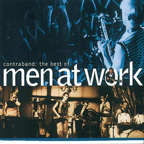 Men at Work - Contraband The Best Of - Zortam Music