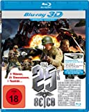 The 25. Reich (Real 3D-Edition) [Blu-ray]
