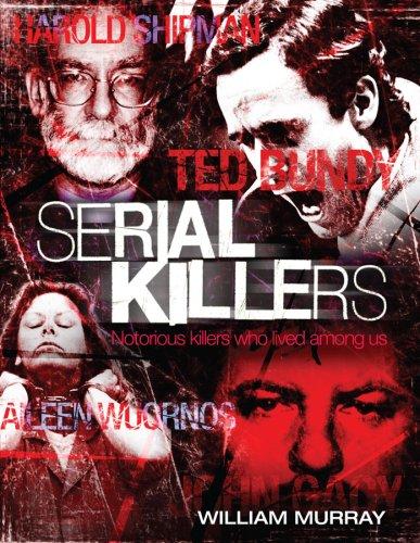 history of serial killers