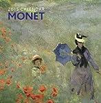2015 Calendar: Monet: 12-Month Calend...