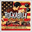 Rockabilly Collectables [3CD Box Set]