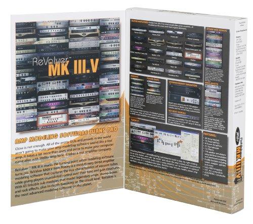 Peavey Revalver Mk Iii Amp Modleing Software