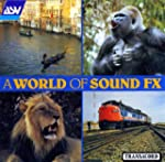 A World Of Sound Fx