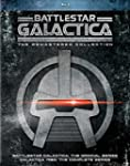 Battlestar Galactica: The Remastered...