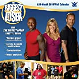 The Biggest Loser 2014 Calendar