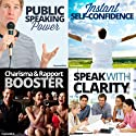 Amazing Public Speaking Hypnosis Bundle: Let Your Words Make a Difference, with Hypnosis Speech by  Hypnosis Live Narrated by  Hypnosis Live