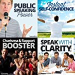 Amazing Public Speaking Hypnosis Bundle: Let Your Words Make a Difference, with Hypnosis | Hypnosis Live