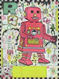 Tony Fitzpatrick: Max And Gabys Alphabet