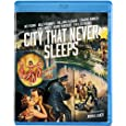 City That Never Sleeps [Blu-ray]