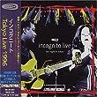 Tokyo Live 1996(japon)