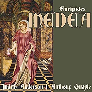 Medea Audiobook