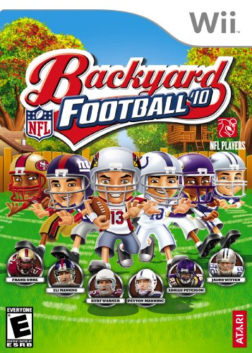 Download Backyard Football backyard football download