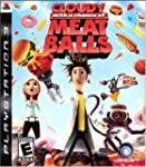 PS3 CLOUDY WITH A CHANCE OF MEATBALLS...