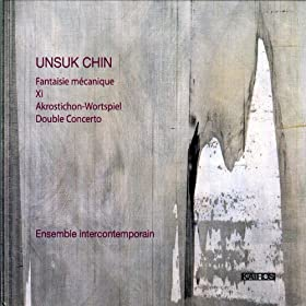 Unsuk Chin:Xi