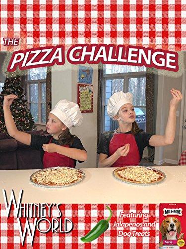 The Pizza Challenge on Amazon Prime Video UK