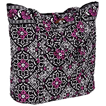 Home Essentials 71541 Kimberly Large Tote Bag