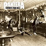 Songtexte von Pantera - Cowboys From Hell
