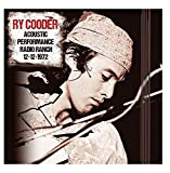 Ry Cooder Acoustic Performance Radio Ranch 12th December 1972
