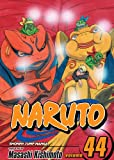 Naruto, Vol. 44: Senjutsu Heir