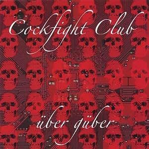 Cockfight Club - Ber Gber - Amazon.com Music