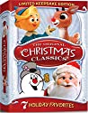 The Original Christmas Classics (Rudolph the Red-Nosed Reindeer / Santa Claus Is Comin' to Town / Frosty the Snowman / Frosty Returns / Mr. Magoo's Christmas Carol / Little Drummer Boy / Cricket on the Hearth)