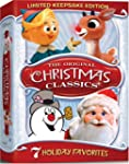 Original Christmas Classics Gift Set