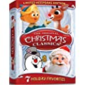 The Original Christmas Classics: 7 Holiday Favorites (Limited Keepsake Edition)